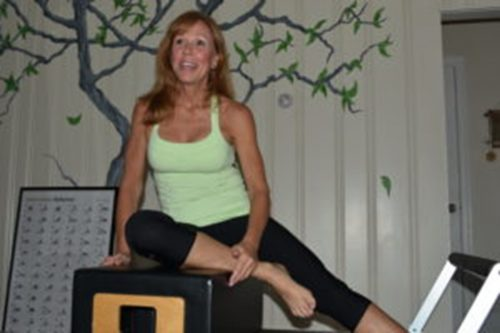 Pilates Training on Reforner